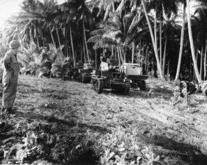Battle of Guadalcanal 2