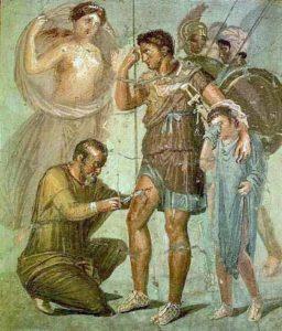 Rome Medicine