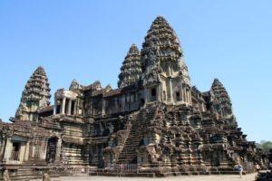 angkor-wat-towers