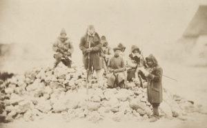 russian-prisoners-after-the-battle-of-kinburn-1855 crimean
