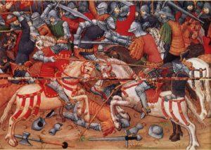 Battle of Northhampton
