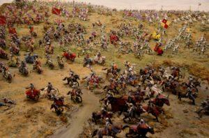 Battle of Stoke Field