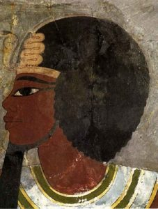 egyptian-with-afro