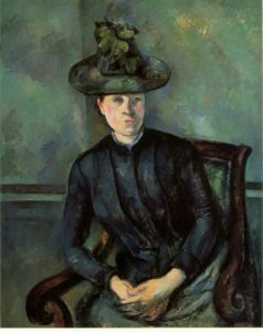 madame-cezanne-with-green-hat-1892