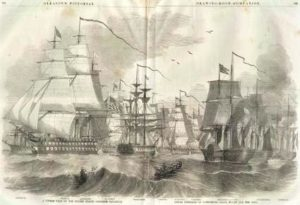 perry fleet