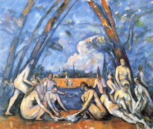 the_large_bathers