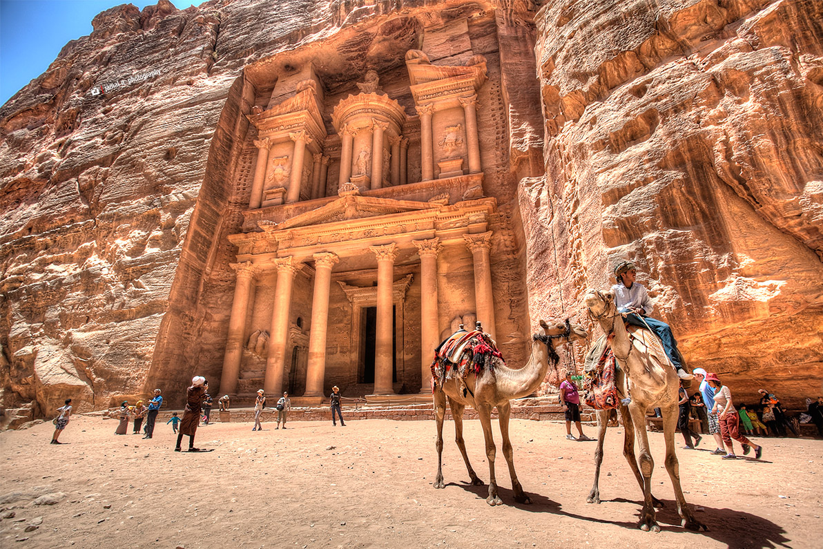 information on petra jordan Jordan the treasury monument, al-khazneh, is lit up for the 'petra by night'   while giving the government the right to obtain private information as it sees fit,.