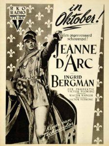 bergman poster