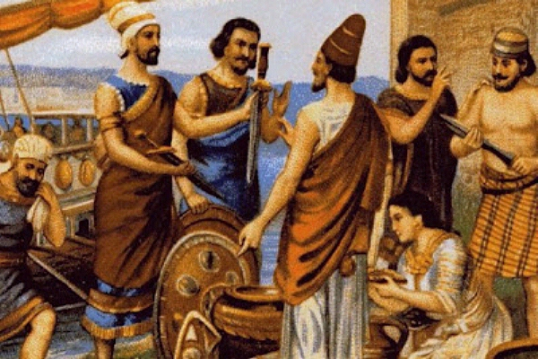 6 Amazing Discoveries By The Phoenicians History Lists